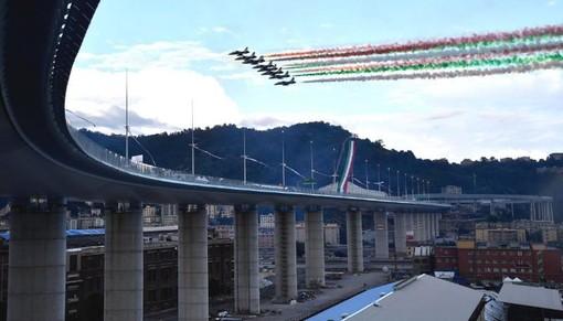 C'è (anche) grande letteratura intorno al nuovo ponte di Genova e il merito è di Carlo Piano (FOTO)
