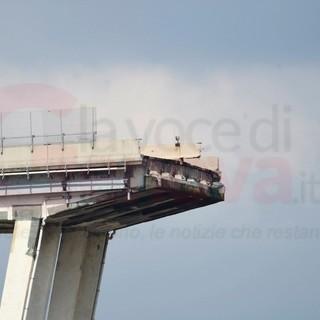 """Ponte Morandi, Mit si costituisce parte civile, ma non contro Aspi, parenti vittime: """"Inquietante"""""""