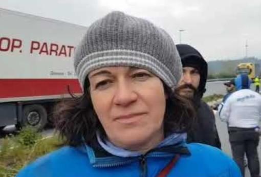 """Piaggio Aerospace, Paola Boetto (Rsu): """"La visita del Ministro Luigi Di Maio nelle aziende del savonese è un segno positivo di attenzione"""""""