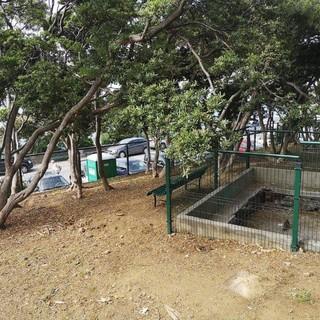 Pronta l'area per gli amici a quattro zampe a Quinto (FOTO)