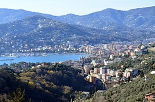 Rapallo: quasi 14 mila euro dalla Regione per interventi di manutenzione ordinaria per la difesa del suolo