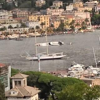 Rapallo: aggiudicati i lavori di realizzazione della nuova copertura del torrente San Francesco