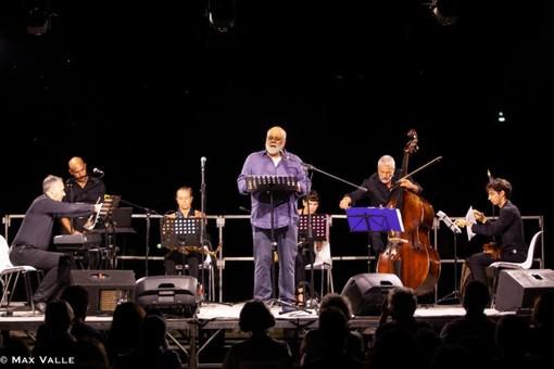 Comincia con un concerto 'Capitani coraggiosi a Palazzo San Giorgio'