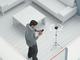The Meter: è genovese l'idea che rivoluziona la misurazione degli ambienti (FOTO)