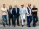 Al Porto Antico con la band genovese 'The reunion' in Rock'n'roll hall of freedom