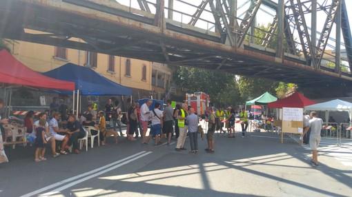 Crollo ponte: la solidarietà di chi ha offerto oltre 70 case per gli sfollati