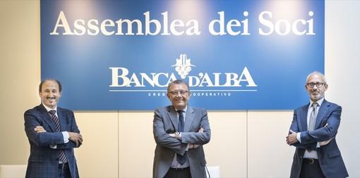 Volumi a quota 9,8 miliardi di euro per Banca d'Alba, che annuncia il prossimo sbarco a Genova