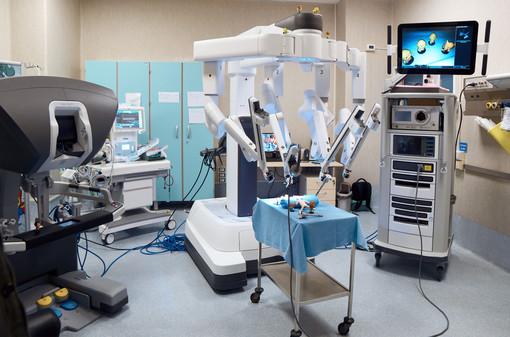 """Gaslini: inaugurato il primo """"Centro di Chirurgia Robotica Pediatrica"""" in Italia"""