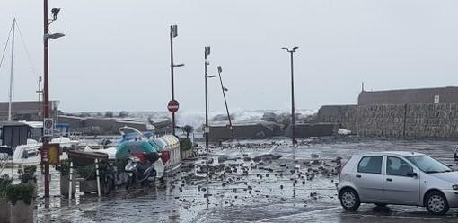 Ascom lancia un assemblea pubblica a Rapallo sui danni della mareggiata