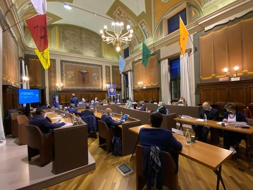 Rapallo: in consiglio comunale il DUP e il Bilancio di previsione 2021-2023