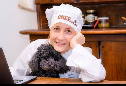 È uscito 'La mia politica in cucina': il libro di Renata Briano che trasforma una passione in ricetta