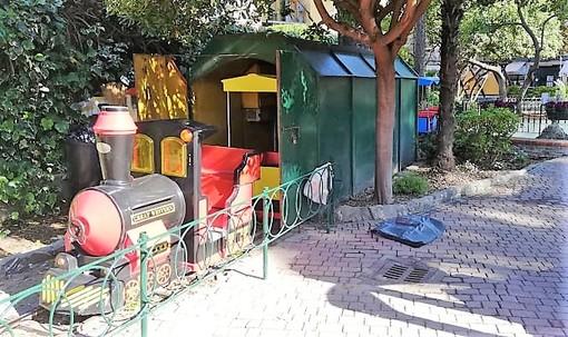 Rapallo: riaperto al pubblico il Parco Canessa dopo i lavori di restyling