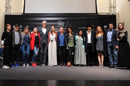 Coronavirus, cambio di data per il Riviera International Film Festival 2020