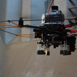 """Al giro di boa il progetto europeo """"Robins"""" per lo sviluppo della tecnologia robotica"""