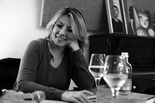 """Sara Rattaro: """"Il mio nuovo libro è dedicato a Ettore Majorana"""""""