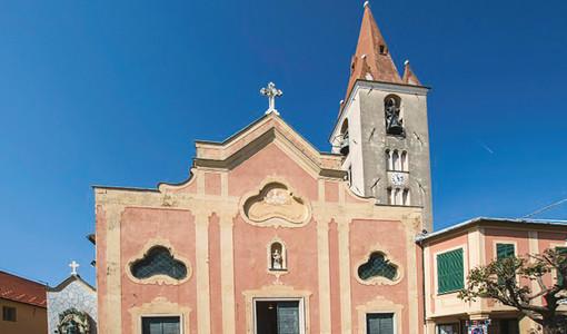 Serra Riccò: sabato 12 settembre il gran finale di 'Liguria delle Arti'