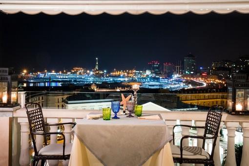 Tante novità per il nuovo ciclo di aperitivi Settimo Cielo al Grand Hotel Savoia