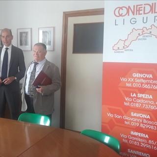 """Ape Confedilizia Genova: """"Emergenza blocco degli sfratti, superbonus e il caso Genova, i ricorsi alla Corte Costituzionale"""""""