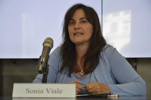 """Immigrazione, Sonia Viale: """"No a strutture definitive su tutto il territorio ligure"""""""