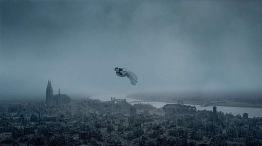Sulla piattaforma #iorestoinSALA il film 'Sulla infinitezza' in anteprima (FOTO)