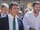 """Fiamme in hotel abbandonato a Rapallo, Puggioni: """"Terra di nessuno intollerabile"""""""