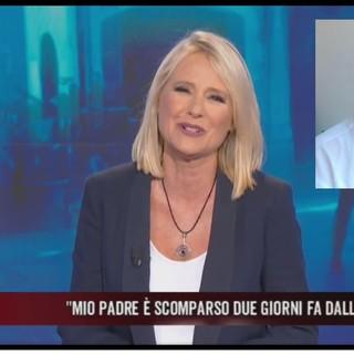 Saluzzese scompare in Liguria: in corso le ricerche, estese anche ad altre regioni