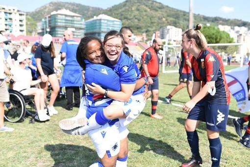 """""""SportAbility Day"""", emozionante successo la prima edizione: 500 ragazzi in 25 discipline (FOTO)"""