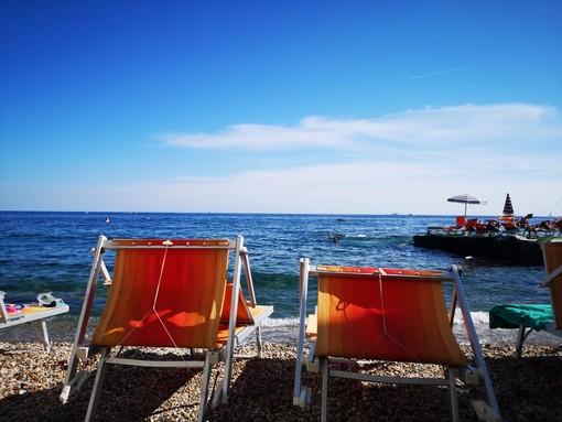 Bagni Liggia: sequestrata la famosa spiaggetta di Genova