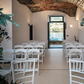 Sestri Levante: Palazzo Negrotto Cambiaso diventa nuova casa comunale per i matrimoni civili