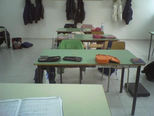 Primo giorno di scuola: inizio d'anno tribolato per l'IC Sestri