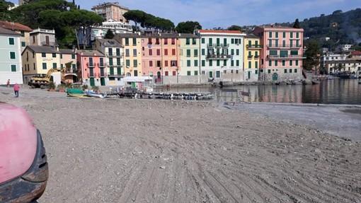 La spiaggia di San Michele di Pagana è pronta per il fine settimana (FOTO)