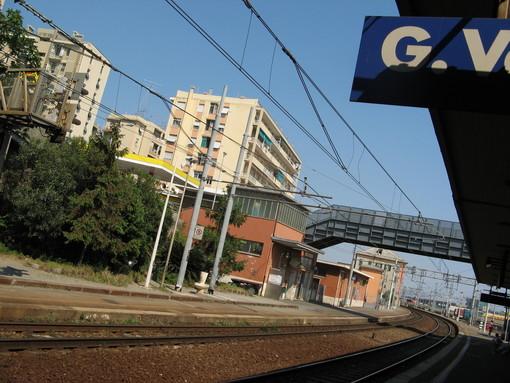 Servono più treni dal ponente genovese verso il centro città nei fine settimana
