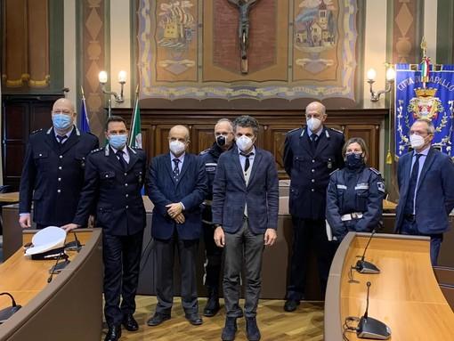 Rapallo: Celebrata la ricorrenza di San Sebastiano 2021