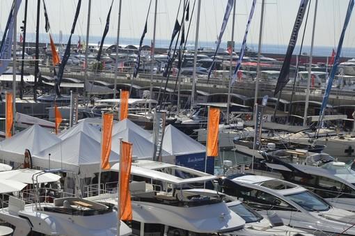 CMC Marine celebra i quindici anni di attività al 60° Salone Nautico di Genova