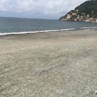 Voltri e Vesima, le spiagge sono quasi pronte