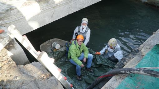 250.000 euro per la prevenzione del rischio alluvione a Santa Margherita Ligure [FOTO]
