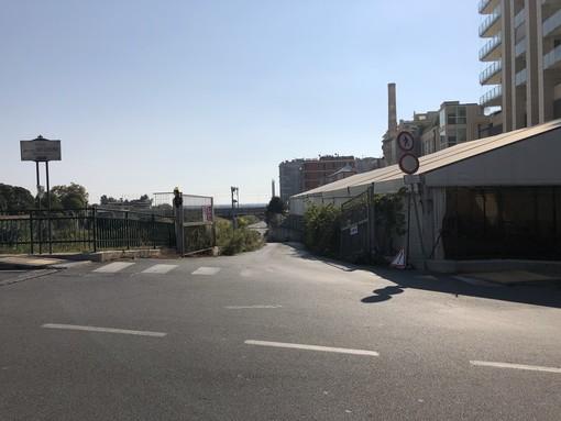 Pegli, giorni contati per la strada in alveo al Varenna
