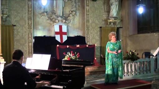 Palmaro, tris di concerti in Villa De Mari: si parte domani sera