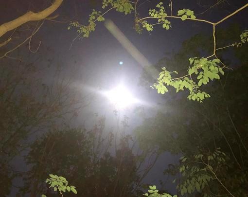 SuperLuna: stasera tutti con gli occhi all'insù da casa