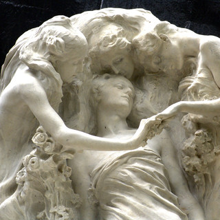 Parte a Staglieno il progetto di valorizzazione del cimitero monumentale (FOTO)
