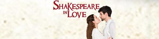 """Shakespeare in Love"": il film premio Oscar sul palco del Politeama Genovese"