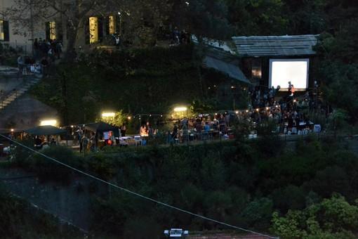 Torna il cinema 'Alle Ortiche' che animerà le Serre di San Nicola