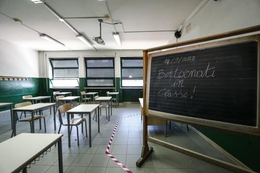 Coronavirus, la Regione individua 13 scuole 'sentinella' per i test salivari, 5 su Genova