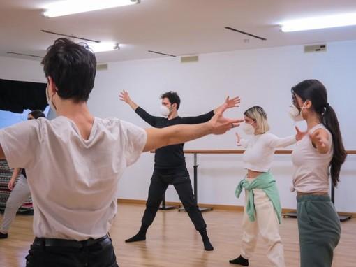 Scuola di recitazione del Teatro Nazionale di Genova: riprendono le lezioni in presenza