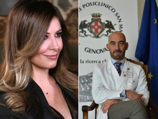 """Selvaggia Lucarelli attacca Matteo Bassetti: """"Il coronavirus ha creato dei mostri"""""""