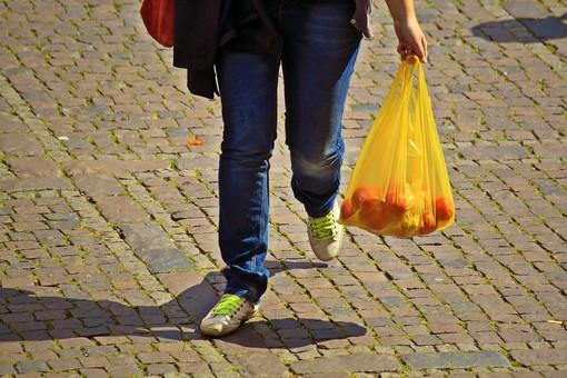 Giornata mondiale senza sacchetti di plastica: oggi si celebra anche a Genova