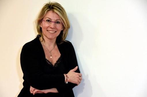 Sara Rattaro presenta a Pra' il suo ultimo romanzo