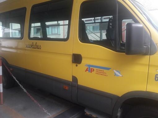 Scuolabus: accordo tra Atp e 22 Comuni della provincia di Genova