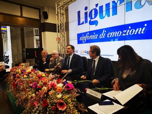 La Liguria al Festival di Sanremo: una sinfonia di emozioni (VIDEO)