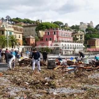 Gestione e messa in sicurezza del porto di Santa Margherita Ligure, si chiude l'affidamento ai privati (VIDEO)